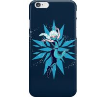 Frost Kombat!! iPhone Case/Skin