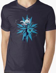 Frost Kombat!! Mens V-Neck T-Shirt
