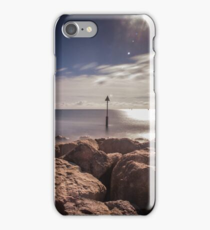 Sandbanks iPhone Case/Skin