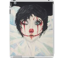Creepy Clown iPad Case/Skin
