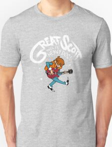 Great Scott Unisex T-Shirt
