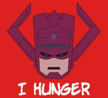 Galactus Hungers Baby Tee