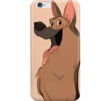 German Shepherd Love iPhone Case/Skin