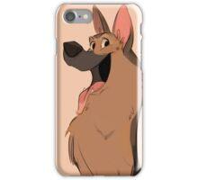 German Shepherd Love iPhone Case/Skin