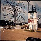 Ferris Wheel, Salisbury, MA by gailrush