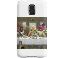GTA 5 -last supper  Samsung Galaxy Case/Skin