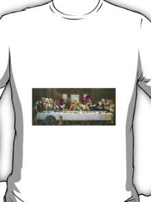GTA 5 -last supper  T-Shirt