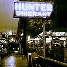 Dinerant, NY by gailrush
