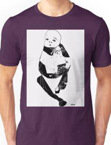 quarterback sneak 740 hike - the tee Unisex T-Shirt