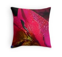 Imaginary Luv Throw Pillow