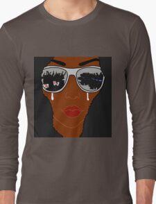 Injustice  Long Sleeve T-Shirt