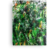 Ecology by Octavious Sage  Metal Print