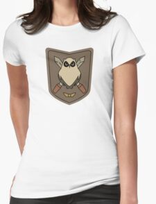 Sora No Woto Owl Crest T-Shirt