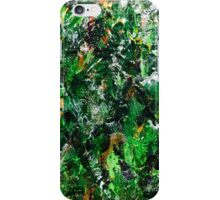 Ecology by Octavious Sage  iPhone Case/Skin
