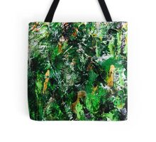 Ecology by Octavious Sage  Tote Bag