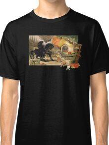 Bamfurlong Classic T-Shirt