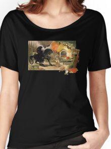 Bamfurlong Women's Relaxed Fit T-Shirt