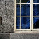 Doors 20 by Ronald Eller