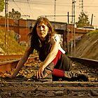sal kimber by rebecca Lara bartlett