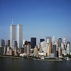 World Trade Center  by Carol M.  Highsmith
