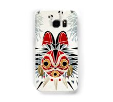 mononoke princess Samsung Galaxy Case/Skin