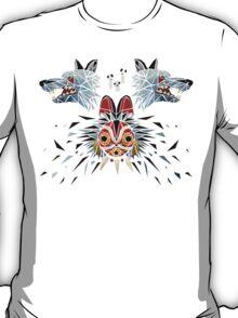 mononoke princess T-Shirt