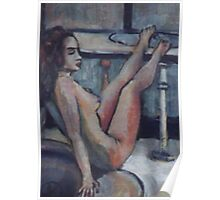 GREEN BATH(C1996) Poster