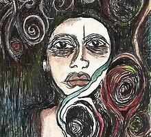 Roses for Jane by F. Magdalene Austin