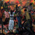 """Haiti 2010"" by joshua bloch"