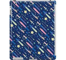 Magical Weapons iPad Case/Skin