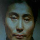 John & Yoko 11 by Ronald Eller