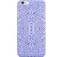 Radiate Periwinkle iPhone Case/Skin