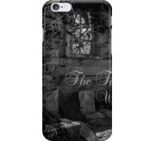 The Fireplace Within iPhone Case/Skin