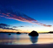 Green's Pool. Denmark. Western Australia. by Stephen Humpleby