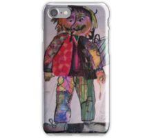 HIP ARTIST(C1993) iPhone Case/Skin
