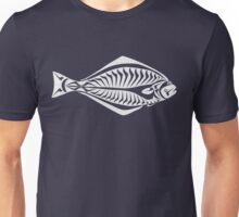 Halibut Unisex T-Shirt
