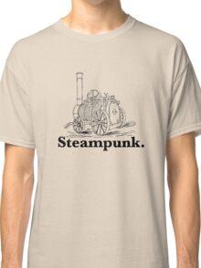 Steampunk. Classic T-Shirt