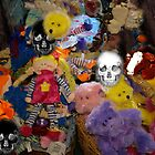 Dump of the Dying Dolls by ronsphotos