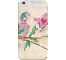 FALLA, LAA...LA(C2012) iPhone Case/Skin