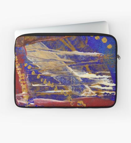 Sunset Blvd Laptop Sleeve
