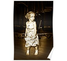 Shirley Temple????? Poster