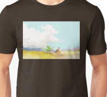 Zambian winds Unisex T-Shirt