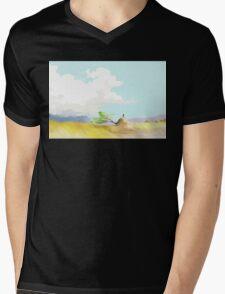 Zambian winds Mens V-Neck T-Shirt