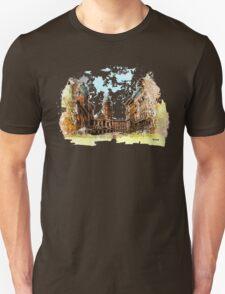Rome street T-Shirt