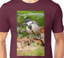 Birds  b 24 (c)(t) (on request Black and White) by Olao-Olavia / Okaio Créations  by fz 1000 26.08.2014 Unisex T-Shirt