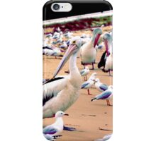 Pelican 4.0 iPhone Case/Skin
