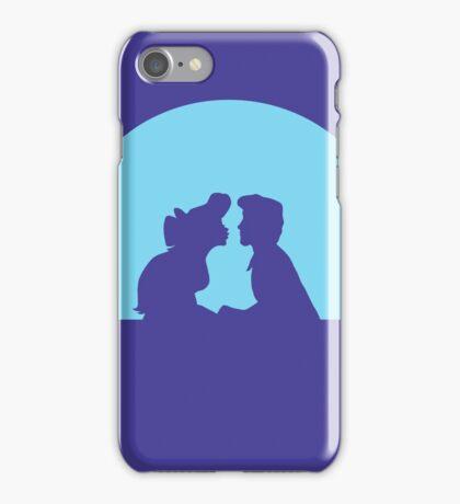 Kiss the Girl iPhone Case/Skin