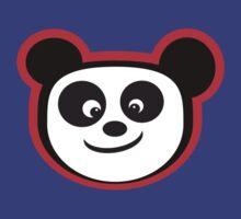 Panda by Bloomin'  Arty Tees