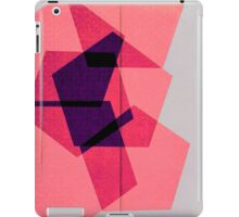 Overlapping Hours iPad Case/Skin