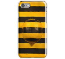 Fruit Insect: Bumblebee iPhone Case/Skin